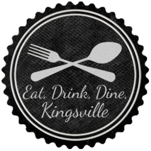 Eat Drink and Dine Kingsville